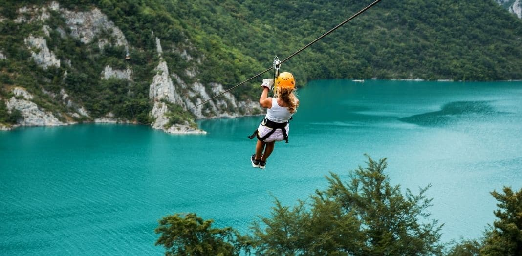 Top Adventures To Experience In Your Lifetime