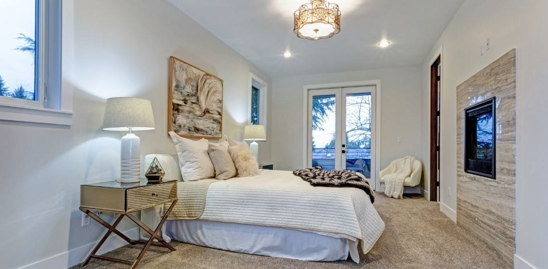 A Cozy Retreat: 4 Tips for Designing a Great Guest Room