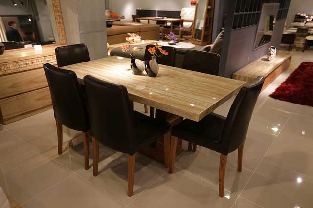 It's Time To Update Your Dining Room Table Tops