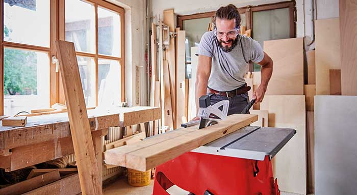 Table saws - Tips & Tricks for beginners
