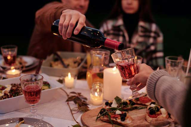 Pour Out the Good Times: 8 Games for Your Next Wine Night