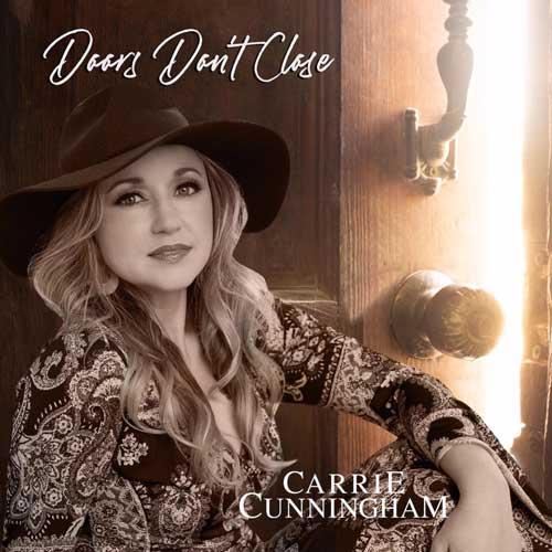 Carrie Cunningham Doors Dont Close