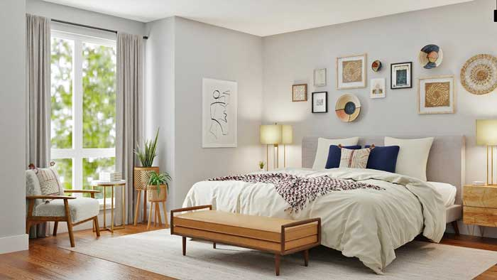 7 Easy and Creative Ways to Rejuvenate Your Home Without Renovating