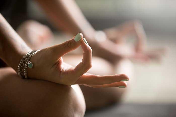 Emotional Healing With Meditation