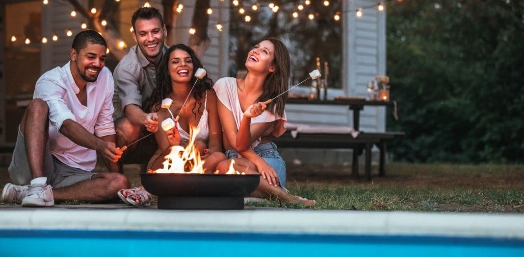 Must-Have Features for Outdoor Entertaining