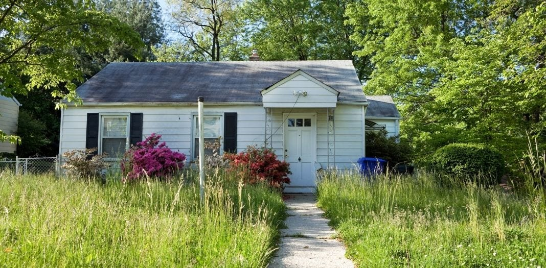 Home Issues That Could Reduce Property Values