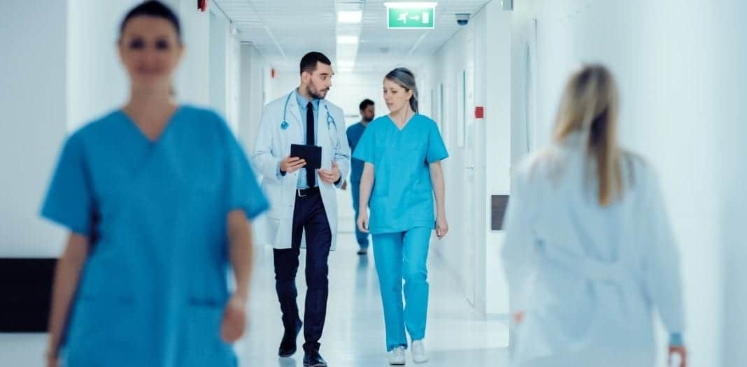 Tips To Become a Successful Health Professional
