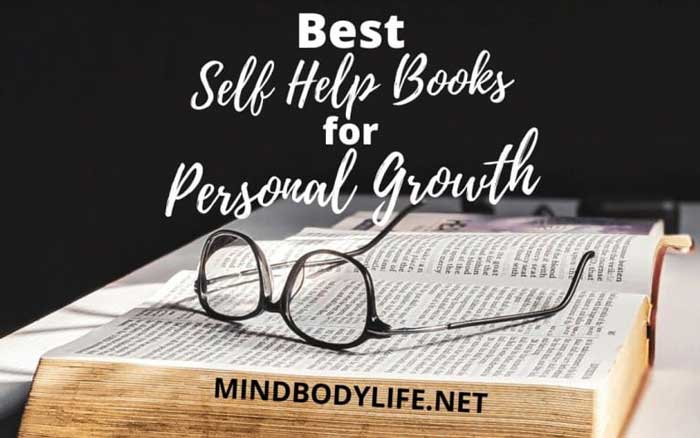 Best SELF HELP BOOKS FOR PERSONAL GROWTH min 1 1