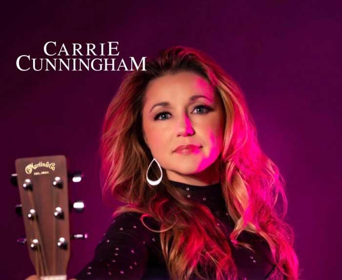 Carrie Cunningham