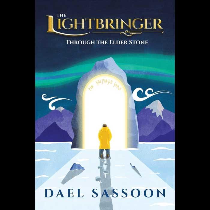 Lightbringer book cover 1