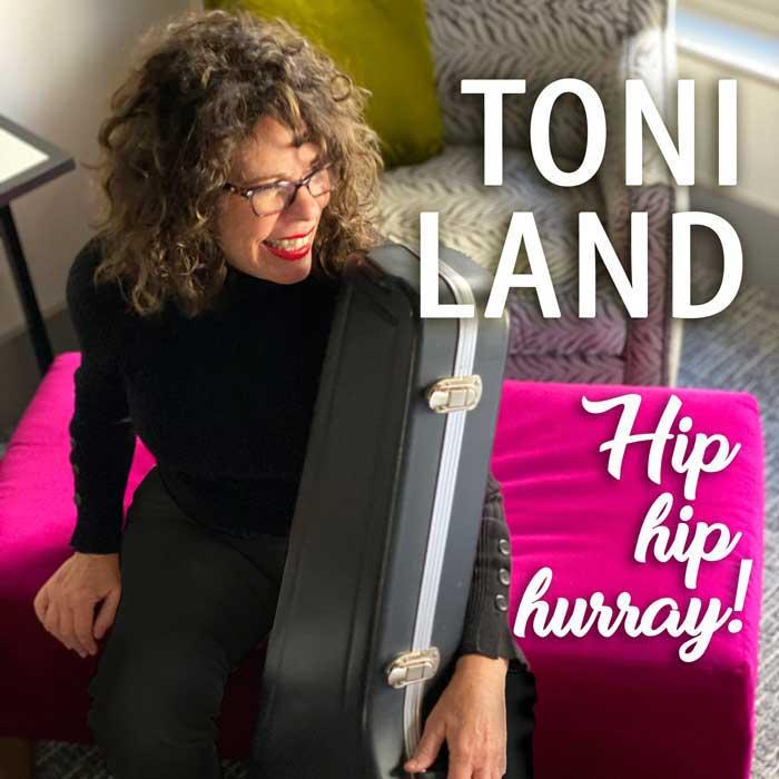 ToniLand HipHipHooray single 1 1