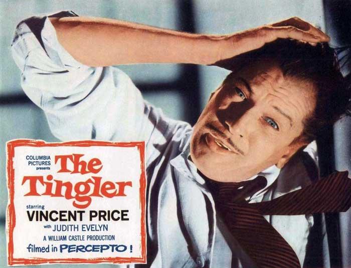 Vincent PriceThe Tingler 1