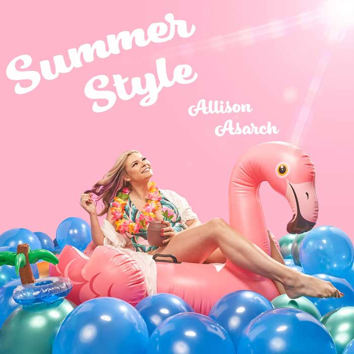 Allison Asarch Summer Style