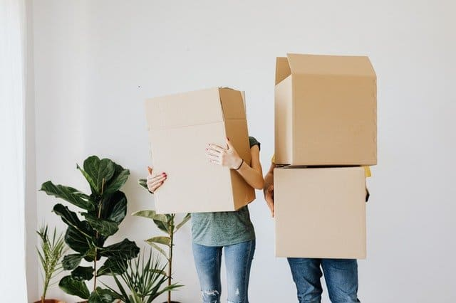 Things to consider when relocating for a job