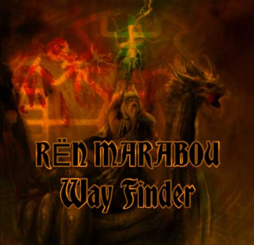WayFinderAlbumArtRenMarabou